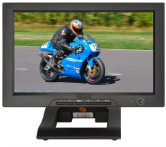 Delvcam Monitor Systems DELV-SDI10-16X9 Delvcam SDI10-16X9 10-Inch 3G-SDI/HDMI Widescreen Monitor with SDI Loop Out