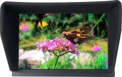 Delvcam Monitor Systems DELV-TOUCH-10SDI Delvcam 10.1in 3G-SDI On-Camera Touch Screen Monitor