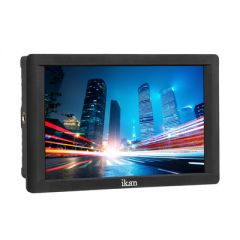 "Ikan DH7 7"" 4K Signal Support 1920 x 1200 HDMI On-Camera Field..."