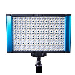 Dracast CAMLUX MAX - Bi-Color (with Battery and Charger Combo) On-Camera Light