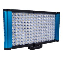 Dracast CAMLUX PRO - Bi-Color (Surface Mount LED with Battery and Charger Combo) On-Camera Light