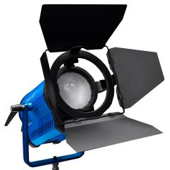 Dracast LED FRESNEL 1500 DMX Bi-Color Light