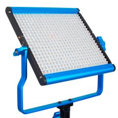 Dracast S-Series LED500 Bi-Color LED Panel with Dual NPF Battery Plates