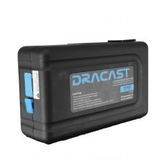 Dracast 95WH Gold Mount Battery with Integrated Charger