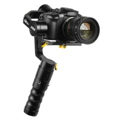 Ikan DS2 Beholder 3-Axis Gimbal Stabilizer w/ Encodersfor DSLR &...