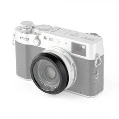 NiSi UHD UV for Fujifilm X100/X100S/X100F/X100T/X100V (Black) - NISI-X100V-BLK