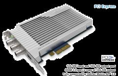 DekTec DTA-2195-SXP