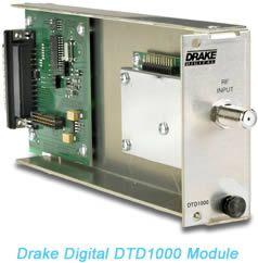Drake ASII ASI Input Module