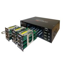 Avenview DVI-PROWALL-12X 4K30 4X3 Video Wall Processor