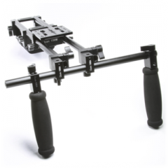 Ikan ELE-SMB Shoulder Mount Basic Rig