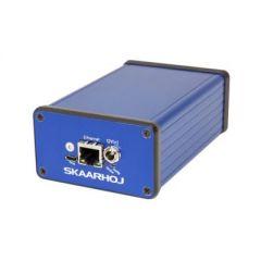 Skaarhoj ETH-GPI-Link-Opt-Dual-V1  ETH-GPI Link Dual Option
