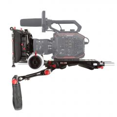 Shape Panasonic Au-Eva1 baseplate follow focus matte box kit - EVAKIT