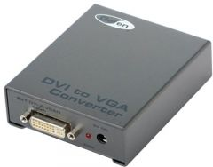 Gefen Inc EXT-DVI-2-VGAN Gefen  DVI to VGA Converter