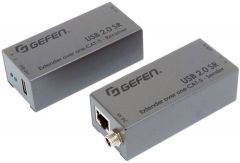 Gefen Inc EXT-USB2.0-SR Gefen Ext-USB2.0-SR Gefen USB 2.0 SR Extender Over one CAT-5 Cable