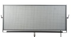 Flolight Bank Selectable Fixture Includes 5400K Daylight Tubes with Stand Adapter FB-2500DS