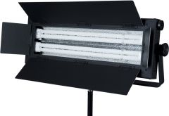 Flolight Remote Wireless Dimmable Fixture Includes 5400K Daylight Tubes FL-110AWD