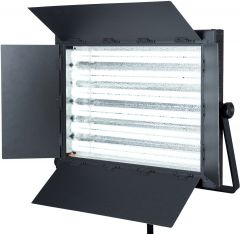 Flolight Remote Wireless Dimmable 6 tube Fixture Includes 5400K Daylight Tubes FL-330AWD