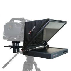 Fortinge PROS12 12'' Studio Prompter Set with HDMI, VGA, BNC Input