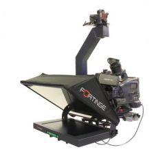 Fortinge PROJ15 15'' Crane Prompter with HDMI