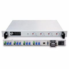 Blonder Tongue FRPR-4 Fiber Optic Return Path Receivers...