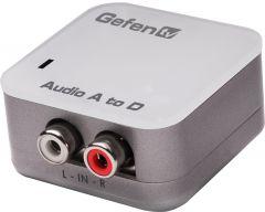 Gefen Inc GTV-AAUD-2-DIGAUD Gefen  GefenTV Analog to Digital Audio Adapter