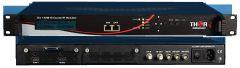 Thor 1Ch HDMI to ATSC Encoder Modulator w/ Low Latency & IP Streamer - H-1HDMI-ATSC-IPLL