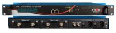 Thor HD-SDI Encoder with Dolby AC/3 & IPTV 4 Ch - H-4HD-EMS-AC3