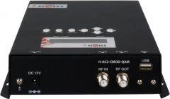 Thor Compact HD QAM Modulator with Dolby AC/3 - H-AC3-CMOD-QAM