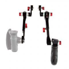 Shape Blackmagic Ursa Mini handle kit - HANDUR