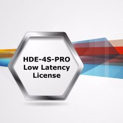 Blonder Tongue HDE-4S-LLOPT Low Latency License for HDE-4S-PRO