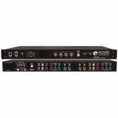 Blonder Tongue HDE-4S-QAM High Definition Encoder - 4 Programs