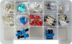 Camplex HF-FIBERMMA-KIT  Multimode Fiber Adapter Kit