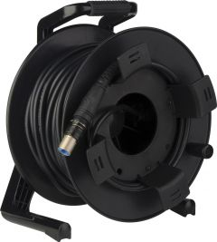 Camplex HF-TROC2FUW-1000  opticalCON DUO to LEMO FUW SMPTE 311 SM Fiber Optic Reel 1000 Foot