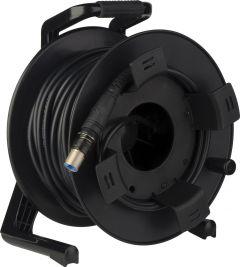 Camplex HF-TROCSMPT-0328  opticalCON DUO SMPTE 311M SM Fiber Optic OB Reel 328 Foot
