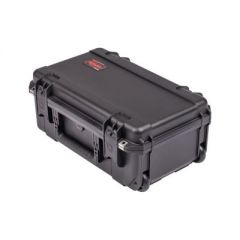 Hive Lighting Hard Rolling Flight Case for Two Wasp 100-C LED Lights
