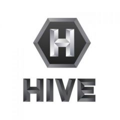 Hive Lighting Coupler for Super Hornet Head to PSU Cables