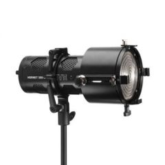 Hive Lighting HLS2C-AFK  Hornet 200-C Adjustable Fresnel Omni-Color LED Light