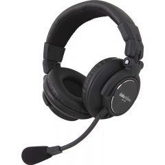 DataVideo HP2A Dual Side Headset w/ 3.5mm Jack