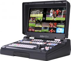 DataVideo HS-2850-8 HD/SD 8/12-Channel Portable Video Studio