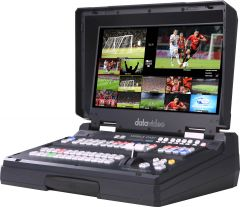 DataVideo HS-3200 HD 12-Channel HD Portable Video Streaming...