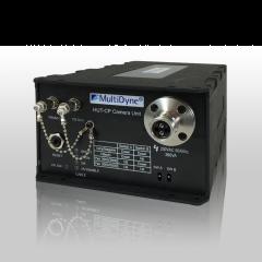 Multidyne Powered HUT SMPTE System- Camera side