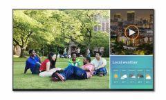 Sony IDS/1YR Cloud based Digital Signage 1year option