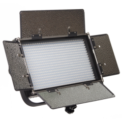 Ikan IFD576 Daylight LED Light w/ AB & V-Mount Plates