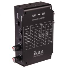 Ikan IKC-AH2S Advanced HDMI to SDI Converter