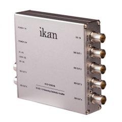 Ikan IKD-3GD6 1:6 3G-SDI Distribution Amp