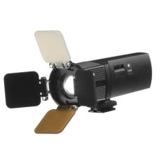 Ikan iLED-MS Micro Spot On-Camera Light