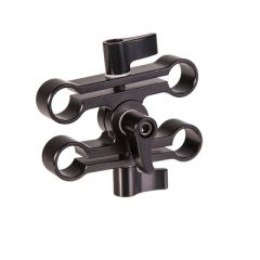 Ikan ELE-P-AAO Elements Plus Adjustable Angle Offset – 15mm