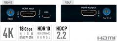 Key Digital KD-FIX418