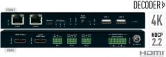 Key Digital KD-IP922DEC