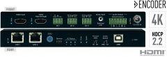 Key Digital KD-IP922ENC